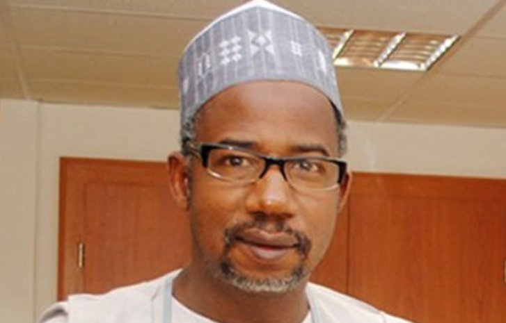 Election Tribunal: Bauchi governor-elect engages 65 lawyers to defend mandate