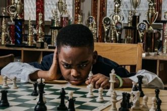 Tani, 8-Year-Old homeless Chess Champion gets new apartment