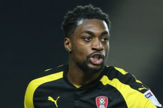 Ajayi's Rotherham suffer 7-1 defeat against Derby County