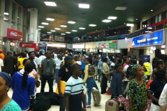 Airport transportation records 17.23m passengers in 2018 – NBS