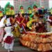 FG announces new date for Abuja carnival