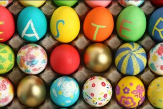 10 creative ways to spend your Easter holiday