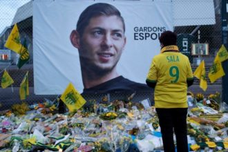 Emiliano Sala's father dies three months after son's crash