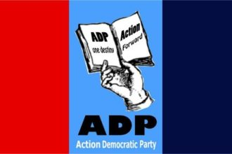 ADP suspends national chairman