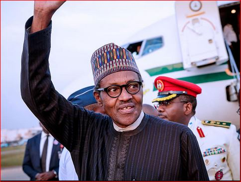 We'll redouble efforts to boost quality health care delivery to Nigerians - Buhari
