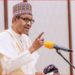 Africa Day: Buhari explains what Africa must do to facilitate development