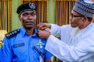 Rate of kidnapping, banditry, cultism has dropped drastically – IGP