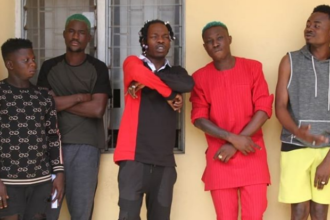 Alleged fraud: EFCC to arraign Naira Marley on Monday on 11-count charge