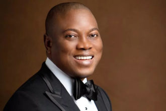 Jonathan's ex-aide, Kingsley Kuku opens up on alleged arrest in U.S.