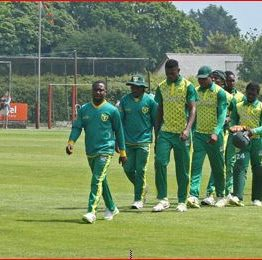 T20 World Cup Africa: Nigeria beats Botswana by 11runs