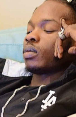 Naira Marley vows to help inmates after prison experience