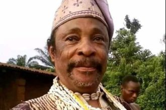 Adebayo Salami, Kanran, others mourn late veteran actor, `Dagunro'