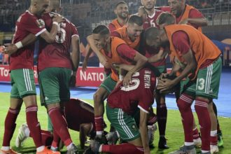 2019 AFCON: Morocco beat Ivory Coast 1-0