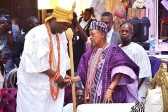No more fight with Ooni of Ife, Alaafin of Oyo declares