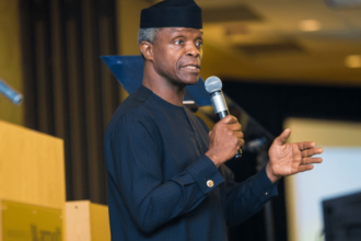 FG working closely with state governments to curb kidnapping in Nigeria - Osinbajo