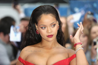 Forbes rates Rihanna World's Richest Female Musician