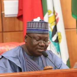 Children's Day: Senate President celebrates Nigerian kids