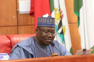 JUST IN: Senate approves N10bn loan for Kogi