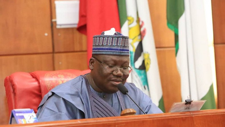 Senate will ensure passage of 2020 Budget before year end - Lawan