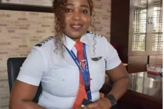 Air Peace pilot opens up on emergency landing at Lagos Airport
