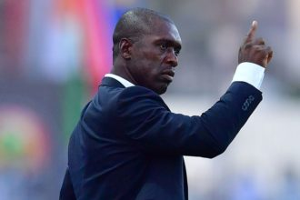 AFCON 2019: Cameroon sack Seedorf over poor performance