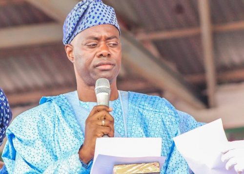 Emulate Makinde's open asset declaration example, SERAP tells governors