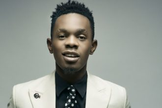 I once wallowed in abject poverty, sold things to survive - Patoranking