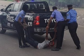 19 Lagosians killed in one month - Police