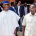 Odigie-Oyegun urges Oshiomhole to stop interfering in Obaseki's government