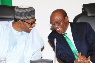 Buhari orders CBN to stop issuing forex for food importation