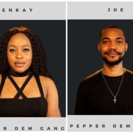 BBNaija Update: Joe, Enkay evicted from Big Brother House