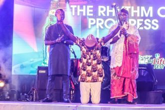 Life beer support Igbo culture, high-life music with N10m