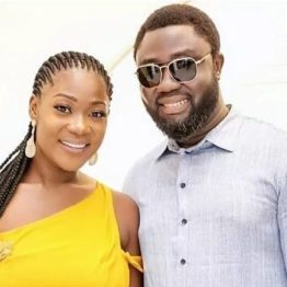 How I successfully combine marriage, work pressures - Mercy Johnson