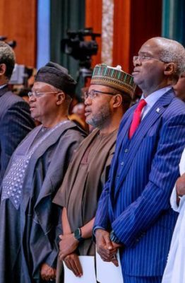 Appointments: Ministers must justify confidence reposed in them by Buhari – APC