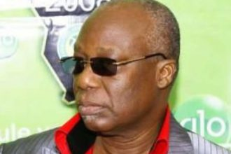 NFF mourns fallen ex-league boss Obaseki