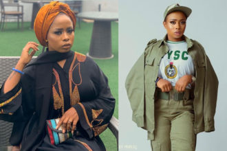 Alaafin's youngest wife commences NYSC service year in Lagos