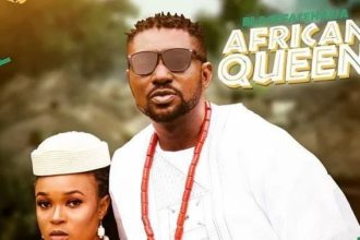 """Blackface knocks 2Baba, releases own version of """"African Queen"""""""