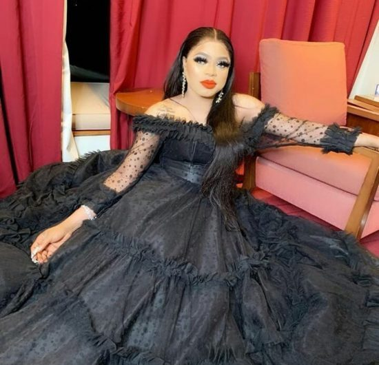 Bobrisky poses more serious hazards than Ebola outbreak — Runsewe
