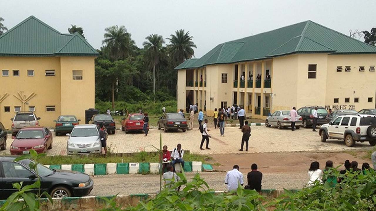 Killings: FUOYE announces resumption date after two month indefinite closure