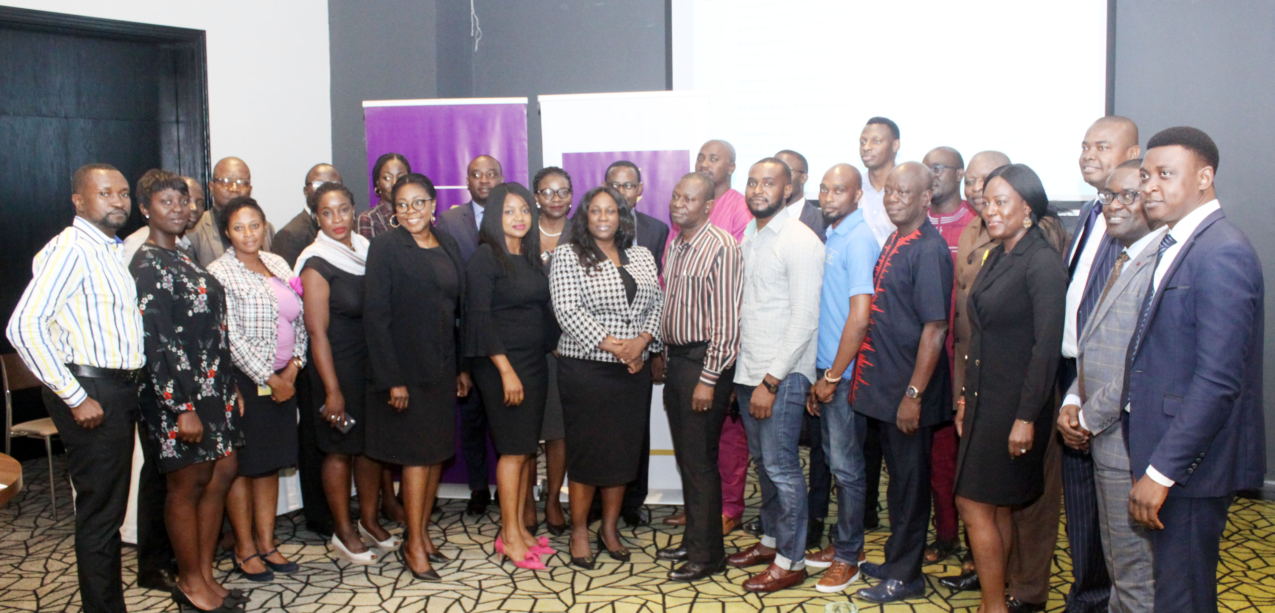 Polaris Bank conducts Risk Management training for business partners