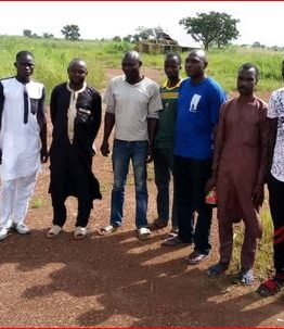 Troops rescue eight kidnap victims in Kaduna