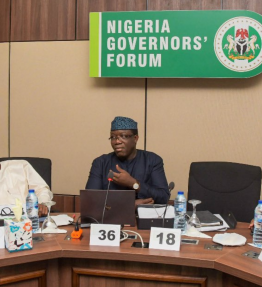 Governors to meet over Buhari's financial autonomy for states' judiciary, legislature
