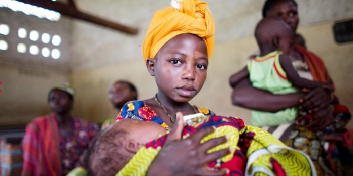 Nigeria has second largest number of child brides in the world - UNICEF
