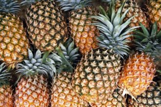 How regular consumption of Pineapples can help reduce risk of cancer