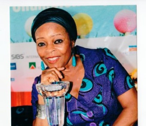 JUST IN: Bose, Wife of late activist, Beko Ransome-Kuti is dead