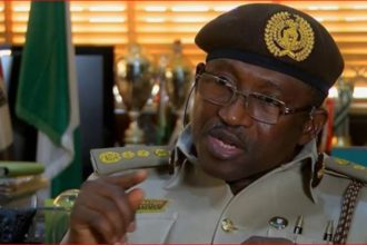 NIS warns against fake recruitment sites, says service not recruiting