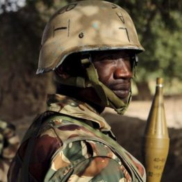 Islamic State claims deadly attacks against Nigerien soldiers