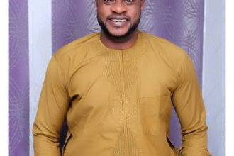 Odunlade Adekola's new film 'Ajanaku' tops trending list on YouTube