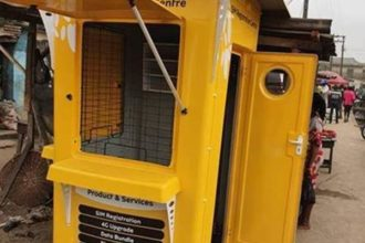 "MTN empowers 2,000 Nigerian with ""Kiosk as a Service"" scheme"