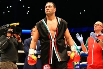 Pulev confirms world title fight against Joshua in Turkey